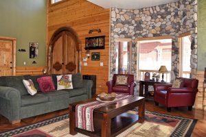 Castle Glen Estates in Big Bear Lake