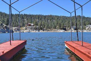 Boulder Birdhouse in Big Bear Lake