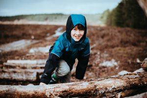 Kids adventure camp Big Bear