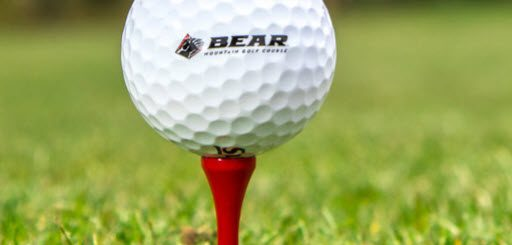 Big Bear Golf Course