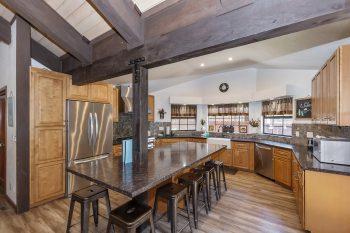 Big Bear Cabin- Amazing Grace