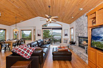Big Bear Cabins- Breathtaking Views