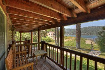 Big Bear Cabin- Cali Bear Lakefront