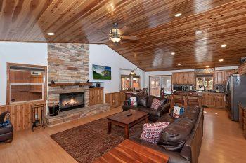 Big Bear Cabin- Honey Bear Cabin