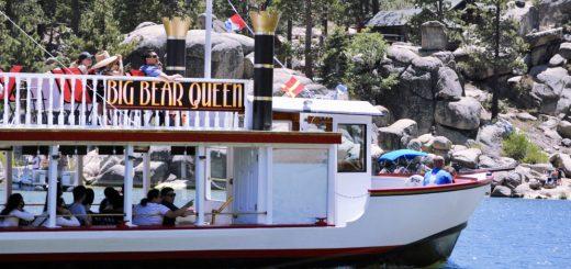 big-bear-lake-queen-tours