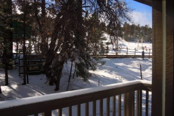 Big Bear Cabin- The Goggle Tan Condo- Snow Summit