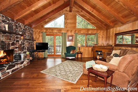 La Maison Destination Big Bear