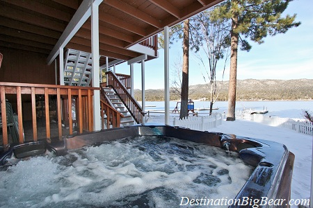 Big Bear Cabins | Big Bear Cabin Rentals | {Label1}