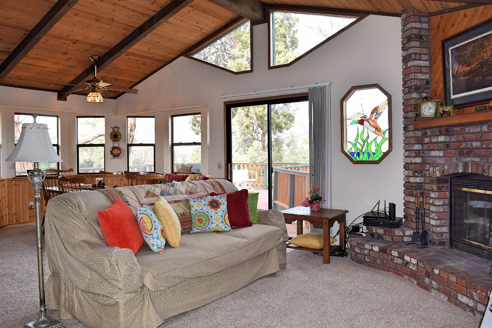 Big Bear Cabin Rentals Bella Vista